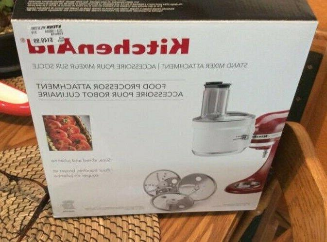 ksm1fpa food processor stand mixer attachment brand