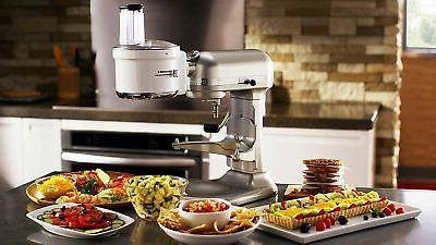 KitchenAid Food Processor Stand