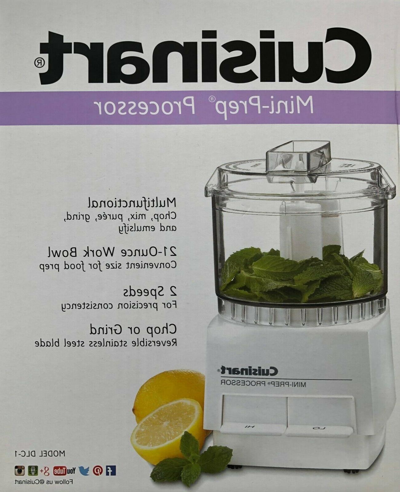 mini prep food processor 21 oz 2