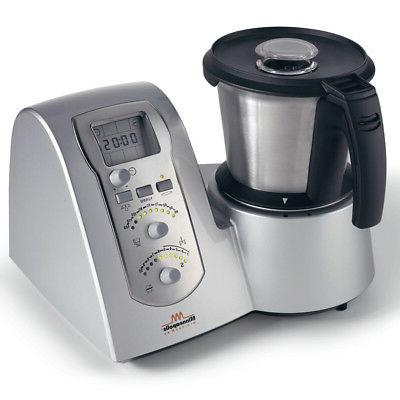 minicooker variable speed all in one thermal