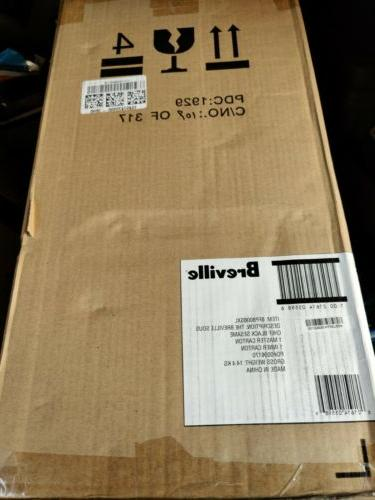 new in box bfp800cbxl sous chef16 pro