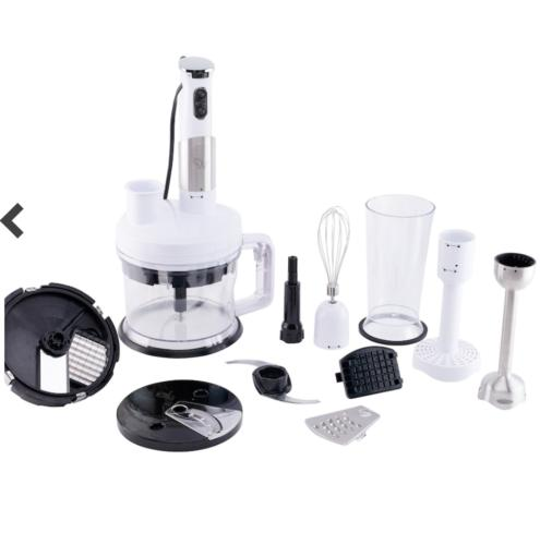 new wolfgang puck 7 in 1 immersion