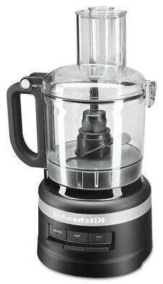 KitchenAid Refurbished 7-Cup Food Processor, RKFP0718