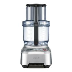 New Breville Sous Chef 16 Cup Pro Food Processor Silver