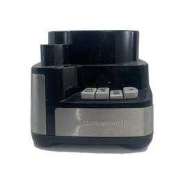 Hamilton Beach® 12-Cup Big Mouth Stack & Snap Food Proce