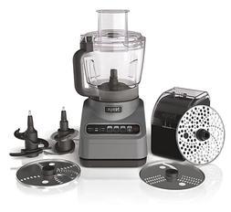 Ninja Professional Advanced 9-Cup Food Processor withAuto-iQ