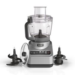 ninja Professional Food Processor, 850 Watts, 9-Cup Capacity
