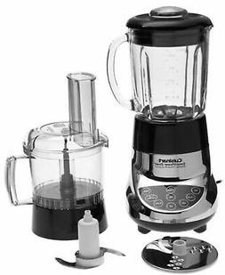 Cuisinart SmartPower Duet Blender / Food Processor - 3 Cup